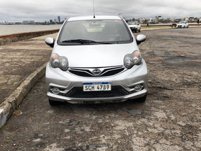 Byd F0 1.0 Glx-i Extra Full 2017 23200 Km Impecable.