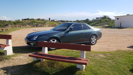 Honda Prelude 2.2 Vti At 1998