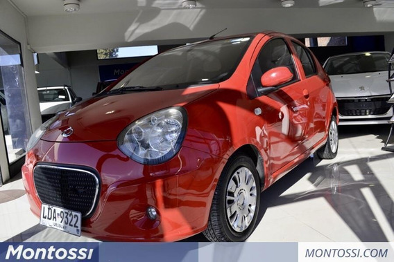 Geely Lc 1.3 2011 Impecable!