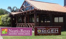 Frente Al Mar Destacado Complejo De Casas En Playa Pascual