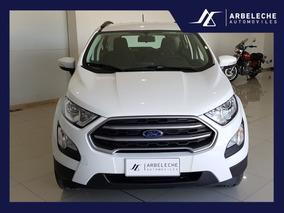 Ford Ecosport Se 1.5 2019! Permuto Financio! Arbeleche