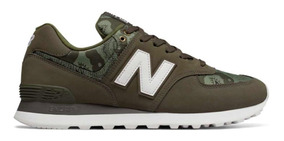 Championes New Balance 574 Military - Inbox Store
