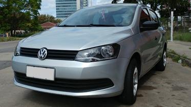 Volkswagen Gol Sedan Power 1.6 Año 2015