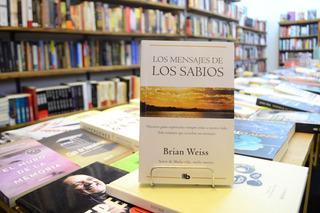 Los Mensajes De Los Sabios. Brian Weiss.