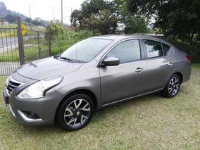 Excelente Nissan Versa 1.6 Exclusive Navi At.. Como Nuevo!!!