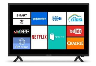 Tv 32 Smart Led Panavox Hd Wif Inc Envio A Rio Negro