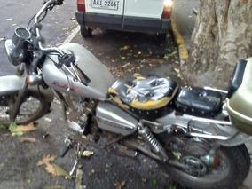 Baccio Rider
