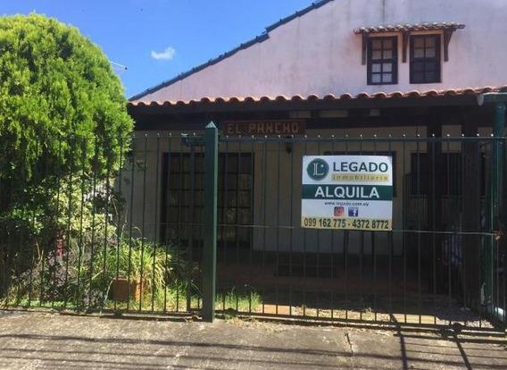 Apartamento En Alquiler Anual En Pinares De Atlántida