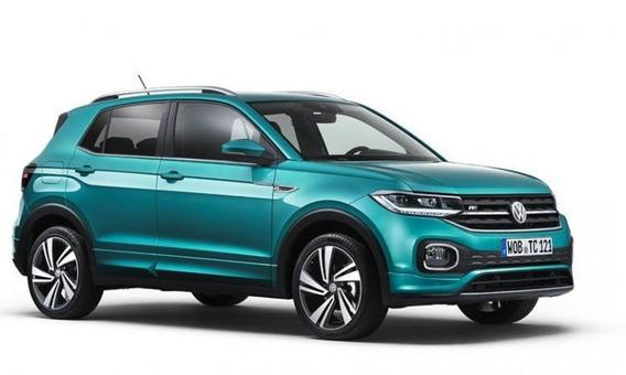 Volkswagen T-cross 1.6 - Motorlider - Permuta / Financia
