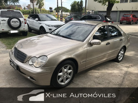 Mercedes-benz Clase C C220 Cdi