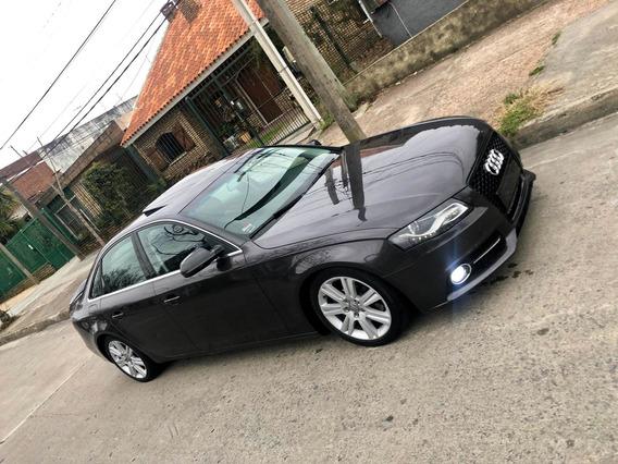 Audi A4 2.0 Attraction T Fsi Stronic Quattro 2012