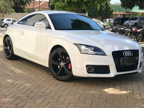 Audi Tt 2.0 Tfsi S-tronic 2p Coupé 14/14