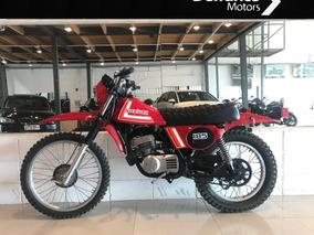 Suzuki Ts 185 Excelente! Permuto Financio Defranco Motors.