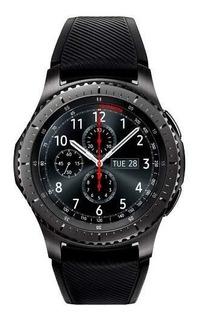 Reloj Smartwatch Samsung Gear S3 Frontier Agua Y Polvo Loi