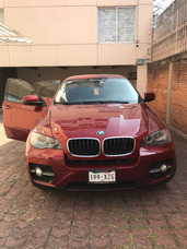 Bmw X6 3.0 Xdrive 35ia Edition Exclusive At 2012