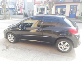 Peugeot 207 1.4 Active Extra Ful