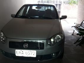 Fiat Siena Elx 1.4 Aa