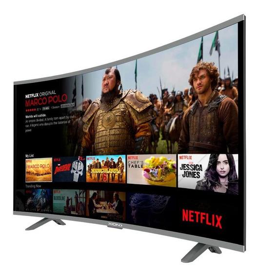 Smart Tv Xion 65