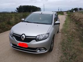 Renault Logan 1.6 Privilége 105cv 2017