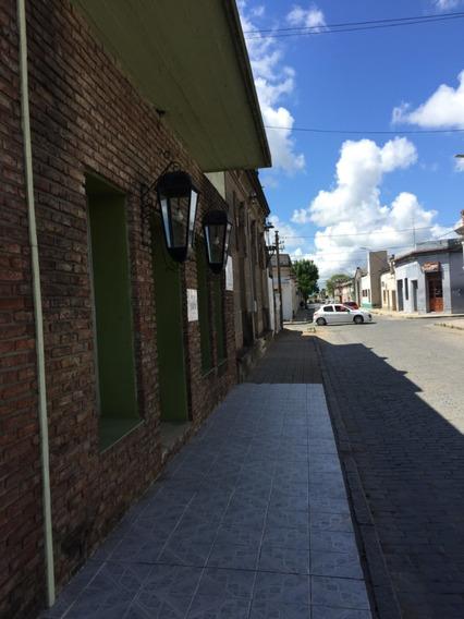 Local Comercial Centro De Rocha - 1077 M2