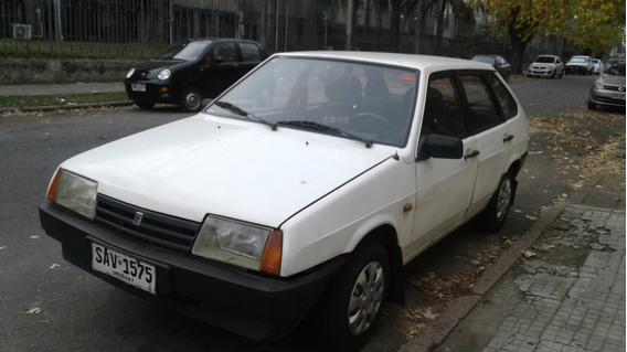 Lada Samara 1.5 1996 Cuatro Puertas