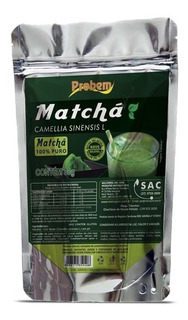 Matcha Te Verde Premium | Culinario. 30 Grs. Envió Gratis