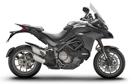 Ducati Multistrada 1260 S ( Modelo 2019)