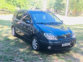 Renault Scénic 1.6 Full Privilege 2005 Muy Cuidada!!