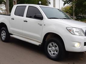 Toyota Hilux Dx 2.5 Diesel 4x2