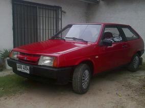 Lada Samara En Muy Buen Estado Y Bien De Papeles.