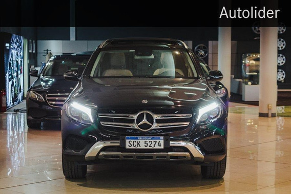 Mercedes Benz Glc300 2018 Impecable!
