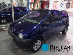 Renault Twingo 1.2 Año 2000 Muy Cuidado Permuto Financio