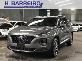 Hyundai Santa Fé 2.4 Gls 2wd At 2019 0km