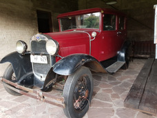 Ford A 31