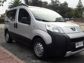 Peugeot Bipper Impecable 82.400 Kms.