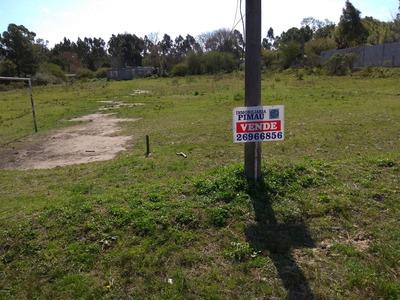 Se Vende Terreno ,prox. A Calle Principal Colinas De Solymar
