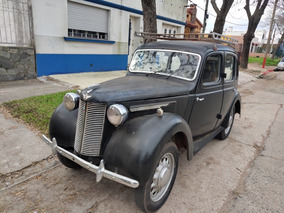 Austin Austin A40