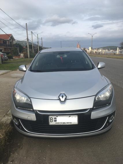 Renault Mégane Iii Extra Full Automático