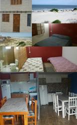 Casas Duplex 2 Dormitorios,wifi Y Directv Aire Acondicionado