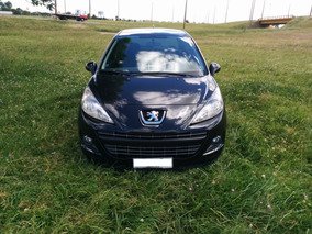 Peugeot 207 1.4 Active 75cv