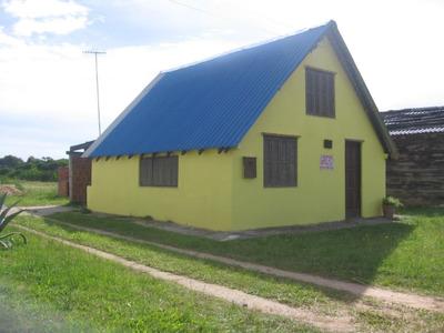 Alquilo Casa Barra Chuy Brazyl Anual Garage Zona Del Faro
