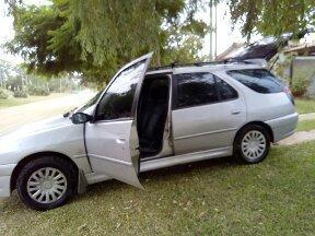 Peugeot 306 Break,1.9d Año 2002