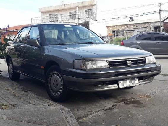 Subaru Legacy 2.2 Gx Awd Sw 1990