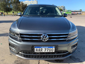 Volkswagen Tiguan 2.0 Tsi Highline At 2017