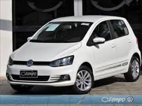 Vw - Volkswagen Fox Connect 2018 O Km