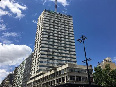 Venta Oficina Centro Torre El Gaucho Con Renta