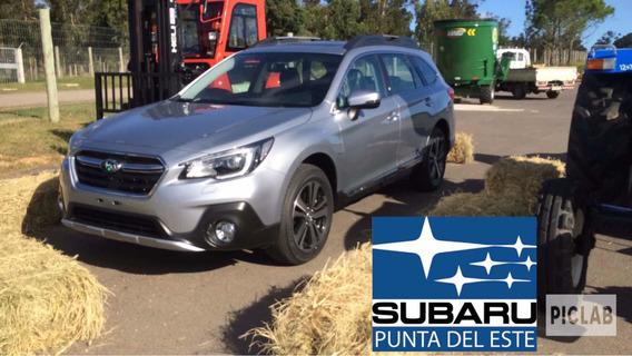 Subaru Outback 3.6r-s Cvt 2019