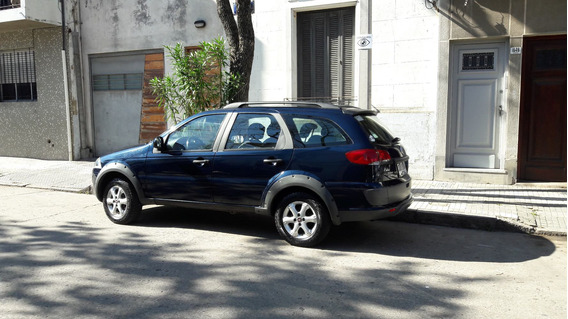 Fiat Palio Weekend Treeking Extra Full