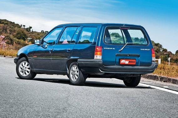 Chevrolet Ipanema X Partes /no Monza Kadett Mega Repuestos !