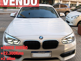 Bmw Serie 1 1.5 118i Active 136cv (manual 6 Vel)